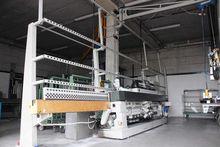 BAVELLONI CR1111 Edging Machine