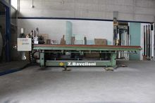 BAVELLONI RT40 2BT Straight Lin