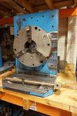 Fixture with 400mm 3 Jaw Chuck