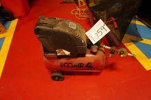 Ecoair Mobile Compressor 2565 1