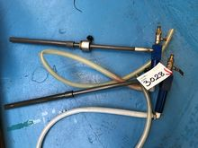 Water Operated Coolant Mixers 2