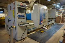 Masterwood Mode Project 400 CNC