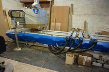 Masterwood Model Project 415L C