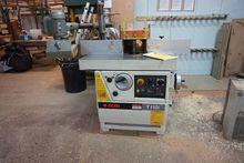 SCM T110i Spindle Moulder 2566