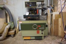 SCM T130P Spindle Moulder 2566