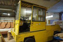 SSP Shuttle 5 Electric Side Loa
