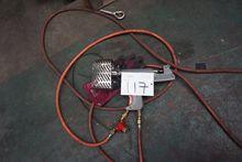Heat Shrink Gun 2538 117