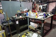 Used Qty Welding Ben