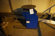 Welding Manipulator 2538 135