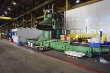 Line GSP PlaMilling Machine 256