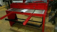 EPTR Mild Steel Capacity Treadl
