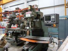 Used XYZ DPM CNC 3 A