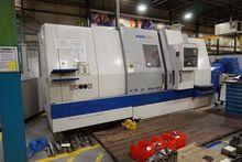 Daewoo Puma 500 CNC Turning Cen