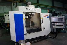Used Hurco BMC 4020