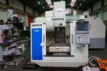 Hurco VM1 Vertical Machining Ce