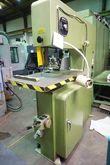 Startrite Upright Bandsaw 2560