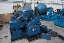 EWH GW52 Thread Rolling Machine
