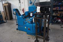 EWH GW52 Thread Rolling Machine