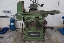 Churchill Surface Grinder with