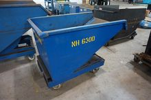 Mobile Tipping Skip 2571 138