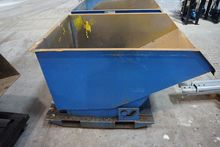 Mobile Tipping Skip 2571 140