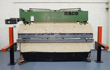Haco PPH6030 Down Stroking Pres