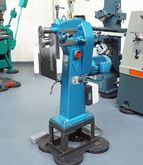 CMZ 7R Powered Swaging Machine