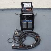 Cutmaster 38 Air Plasma Cutting