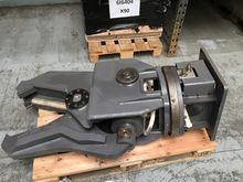 Used Hydraulic Shear