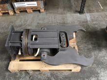 Hydraulic Grab 2568 211