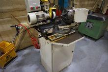 Brierley Model 7B80M Tool Grind