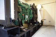 Volvo Diesel Engine/Broadcrown