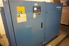 Boge SLF61 Compressor 2584 231