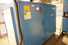 Boge SLF61 Compressor 2584 232