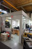 3 Sided Portable Building 2584