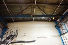 Overhead Crane Ennis, SWL 1600k