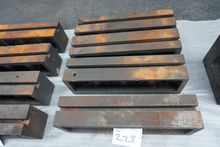 Machine Cubes 2577A 228