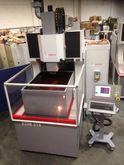 Exeron EDM 314 4-Axis CNC EDM M