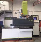 ONA Datic D360 CNC EDM Machine
