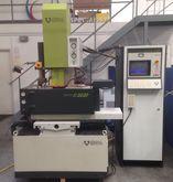 ONA Datic D2030 CNC EDM Machine