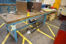 X Work Benches 2584 292