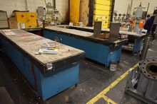 x Work Benches 2584 299