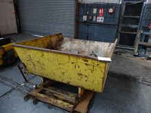 Forklift Tipping Skip 2577A 311