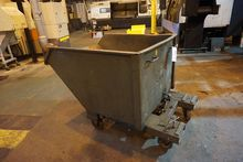 Used Tipping Skip -