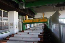 LEM Gravure Cylinder Handling S