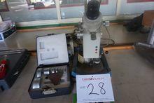 LEITZ Durimet 2 Microscope 2561