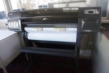 HP Design Jet 1050c Plus Proofe