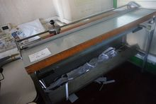 Rotary Film Trimmer and Hansa H