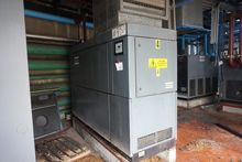 Atlas Copco GA75 Air compressor