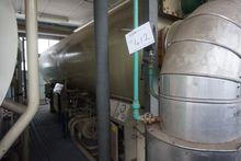 Trane Cold Generator Absorption